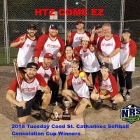 NRS 2018 Tues St Cath Consolation Cup Winners Hitz crop1