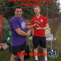 NRS 2019 Outdoor Soccer Golden Boot Blair Gilligan