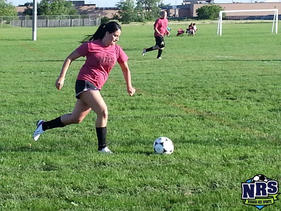 Niagara Rec Sports Soccer 4
