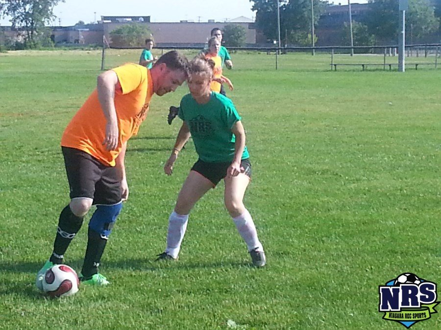 Niagara Rec Sports Soccer 3