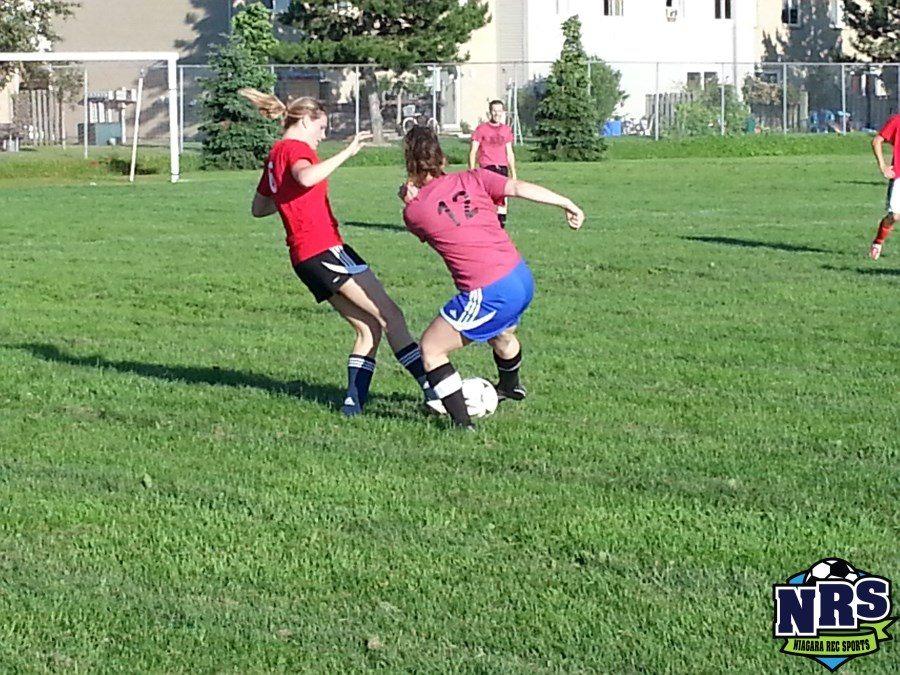 Niagara Rec Sports Soccer 1