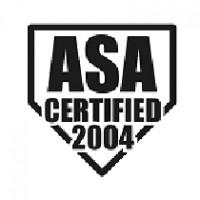 ASA 2004 Softball Bat