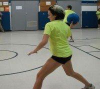 Niagara Rec Sports Dodgeball 2