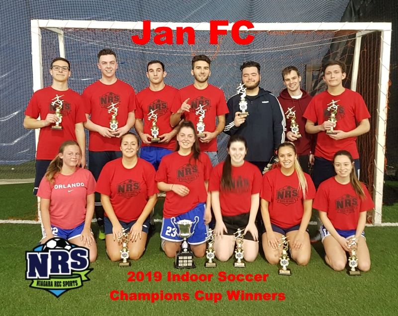 Cropped Soccer Champions Jan Fc Niagara Rec Sports