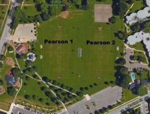 Niagara Rec Sports Pearson Park 1