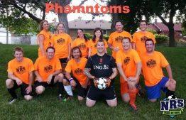 Niagara Rec Sports Soccer 5
